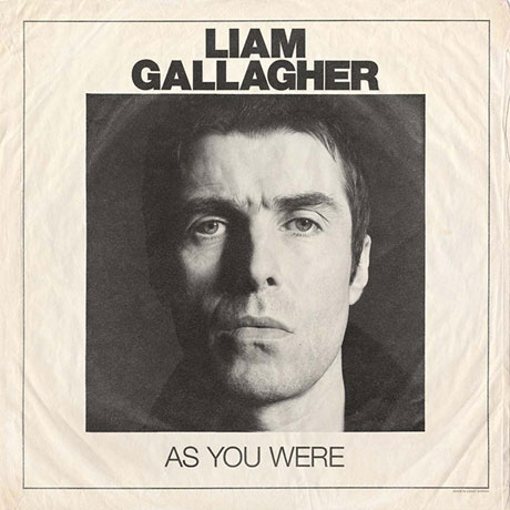 AS YOU WERE [DELUXE]