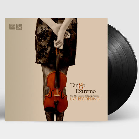 TANGO EXTREMO [LIMITED] [180G LP]