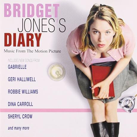 BRIDGET JONES`S DIARY [브리짓 존스의 일기]