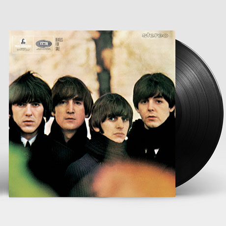 BEATLES FOR SALE [REMASTERED & ORIGINAL ARTWORK] [180G LP]