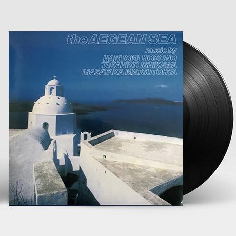 AEGEAN SEA [LP]