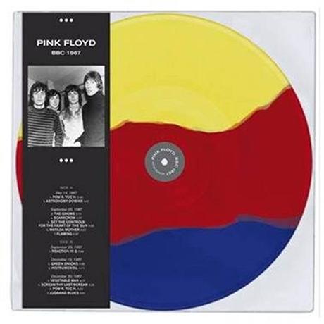 BBC 1967 [MULTI COLOR LP]