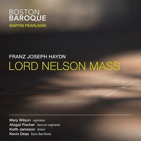 LORD NELSON MASS/ MARY WILSON, MARTIN PEARLMAN [SACD HYBRID]