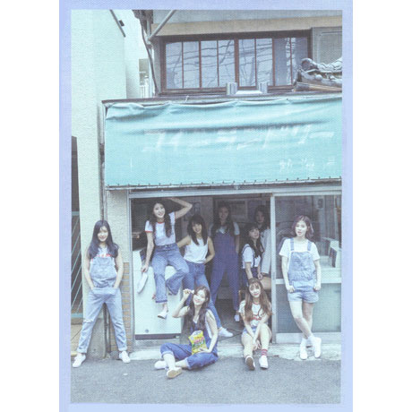 YOLO: BLUE DIA [정규 2집]
