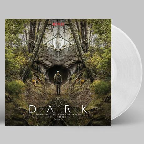 DARK: CYCLE 2 [THE NETFLIX SERIES] [다크 2] [한정반] [CLEAR LP]