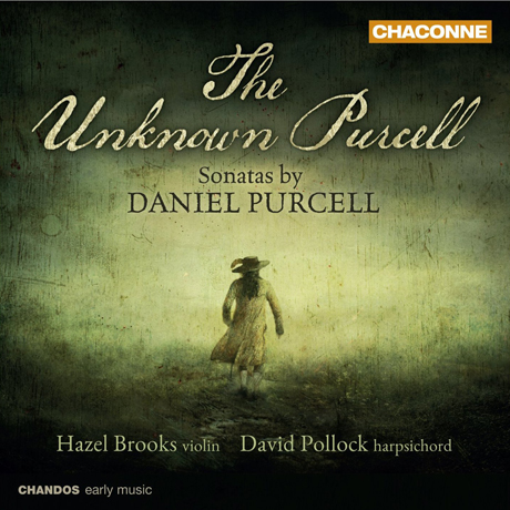 THE UNKNOWN PURCELL/ HAZEL BROOKS, DAVID POLLOCK