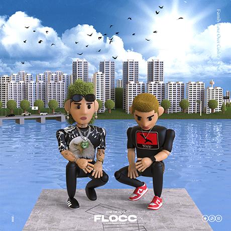 FLOCC [딜럭스]