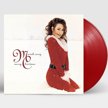 MERRY CHRISTMAS [DELUXE ANNIVERSARY] [RED LP] [한정반]