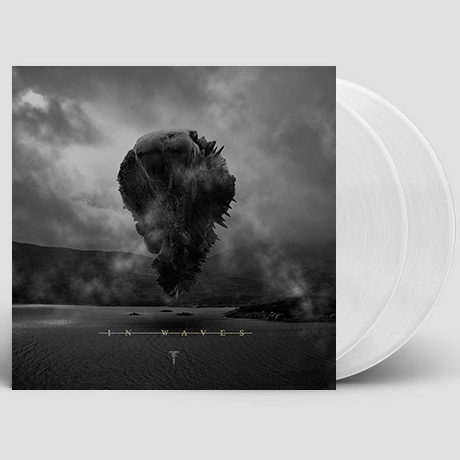 IN WAVES [LIMITED] [CLEAR LP]