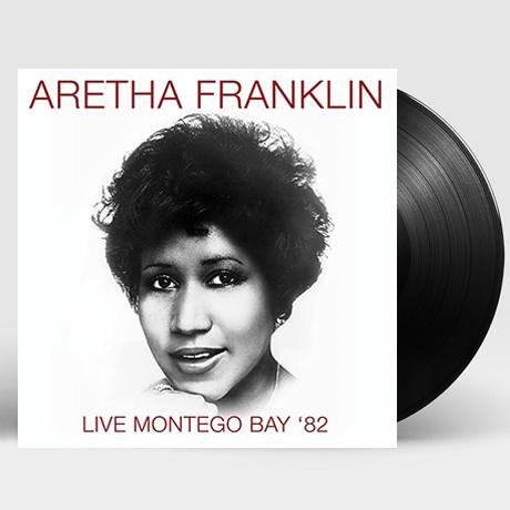 LIVE MONTEGO BAY `82 [180G LP]