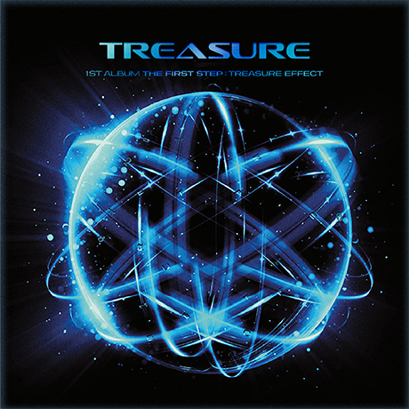 1ST ALBUM [THE FIRST STEP: TREASURE EFFECT] [키트]