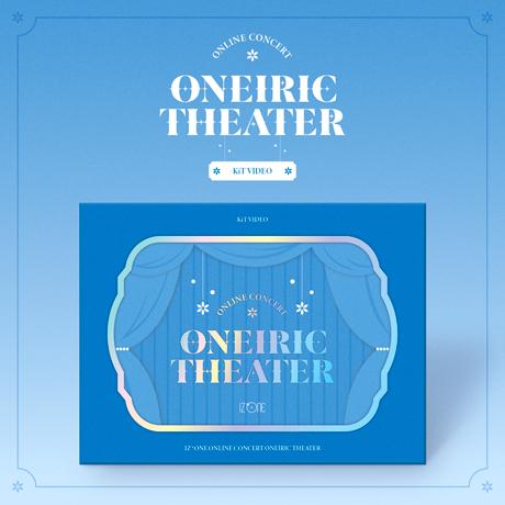 ONEIRIC THEATER [ONLINE CONCERT] [키트 비디오]