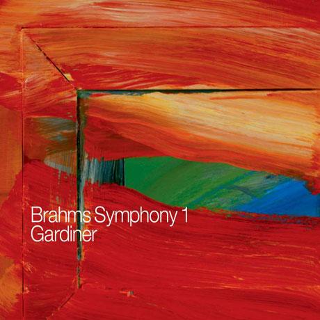 SYMPHONY NO.1/ JOHN ELIOT GARDINER