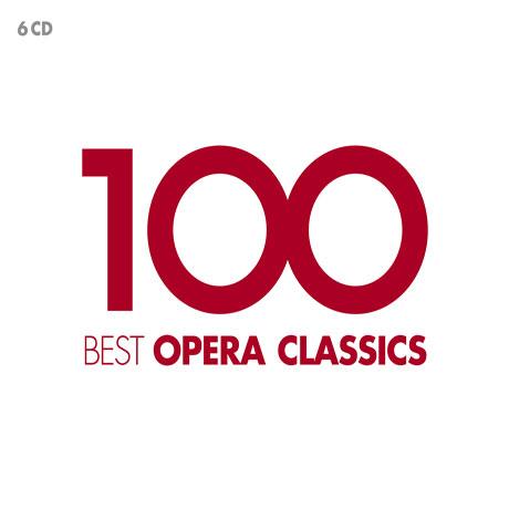BEST OPERA CLASSICS 100 [오페라 베스트 100]