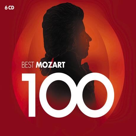 BEST 100 [모차르트: 베스트 100]