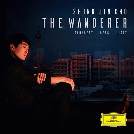 THE WANDERER: SCHUBERT, BERG, LISZT [슈베르트: 방랑자 환상곡 & 베르크, 리스트: 피아노 소나타] [딜럭스반]
