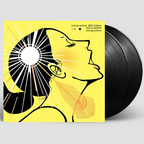 BEST ALBUM SUN & MOON [한정반] [LP]