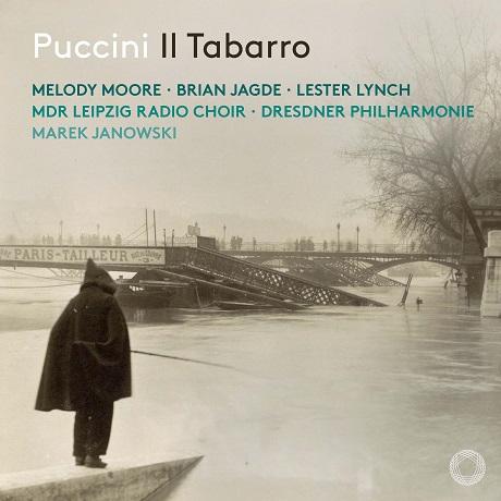 푸치니: 외투 (Puccini: Il Tabarro)