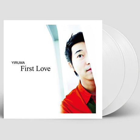 FIRST LOVE [리패키지] [180G WHITE LP] [한정반]