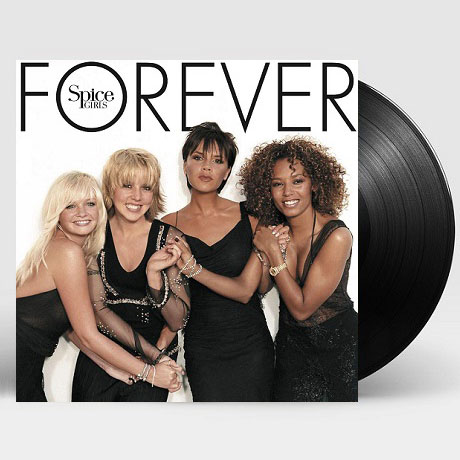 FOREVER [20TH ANNIVERSARY] [180G LP]