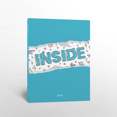 INSIDE [싱글 3집]