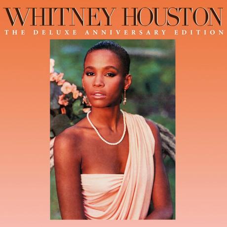 WHITNEY HOUSTON [CD+DVD] [기념 딜럭스반] [배철수 음악캠프 20주년기획 100대 음반 71]