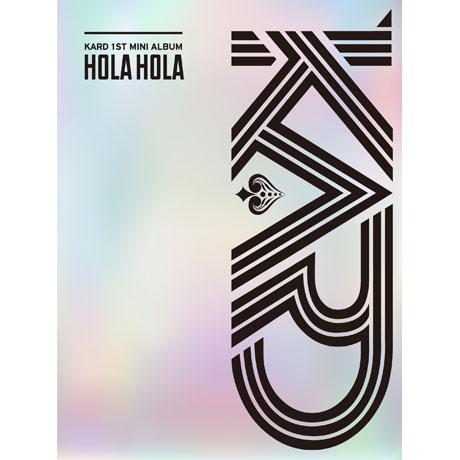 HOLA HOLA [미니 1집]