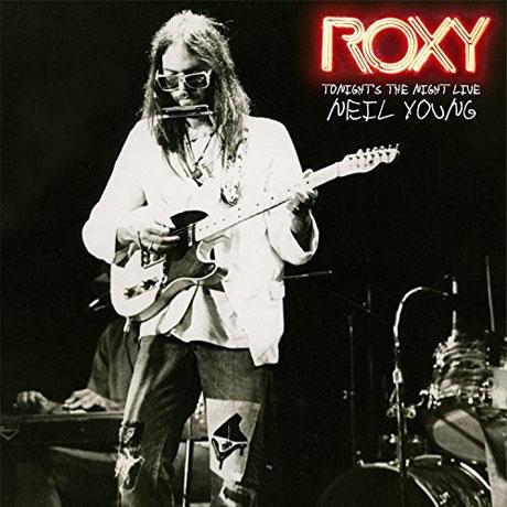 ROXY: TONIGHT`S THE NIGHT LIVE
