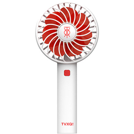 TVXQ! 핸디형 선풍기