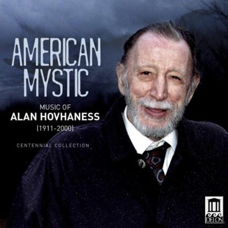 AMERICAN MYSIC/ GERARD SCHWARZ