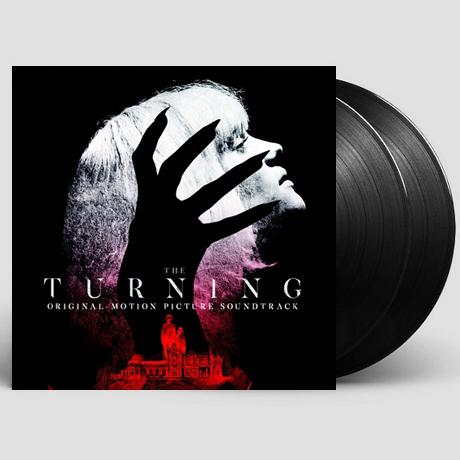 THE TURNING [더 터닝] [LP]