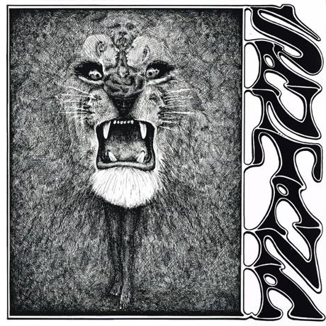 SANTANA [LEGACY]