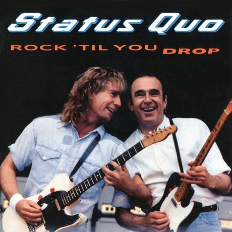ROCK TIL` YOU DROP [DELUXE]