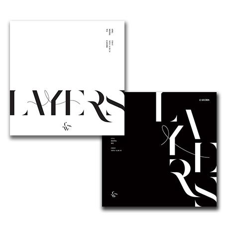 LAYERS [미니 1집]