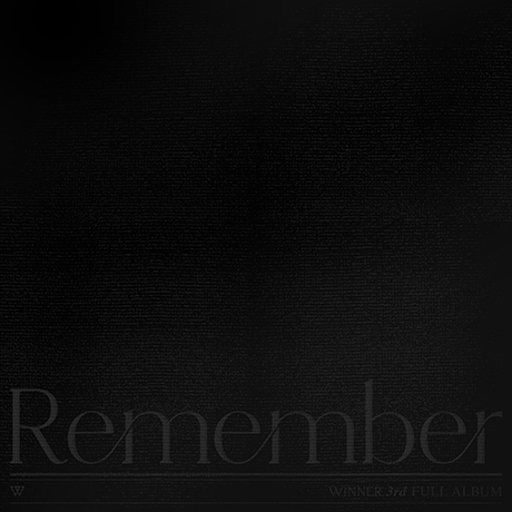3RD FULL ALBUM [REMEMBER] [US VER]