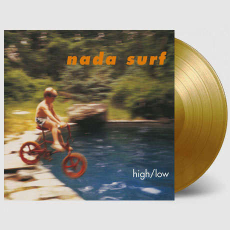 HIGH/ LOW [180G GOLD LP]