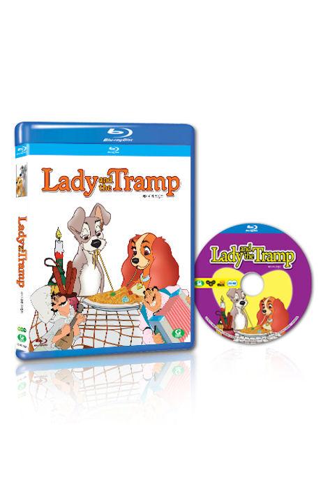 레이디와 트램프 [LADY AND THE TRAMP]