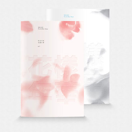 화양연화 PT.1 [THE 3RD MINI ALBUM]
