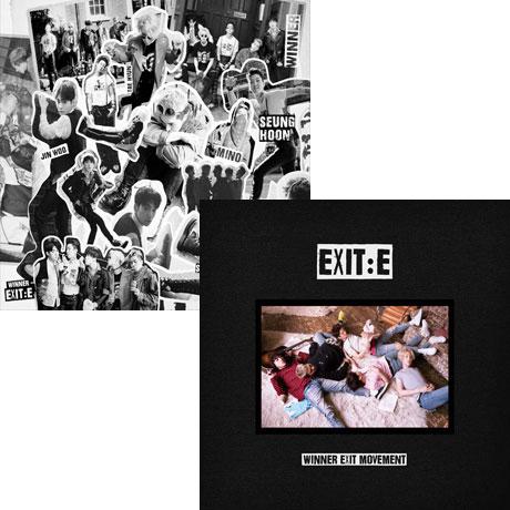 EXIT: E