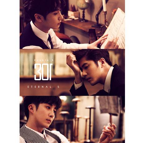 ETERNAL 5 [미니앨범]
