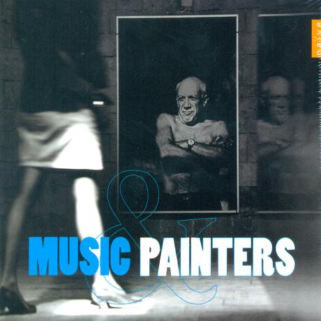 MUSIC & PAINTERS