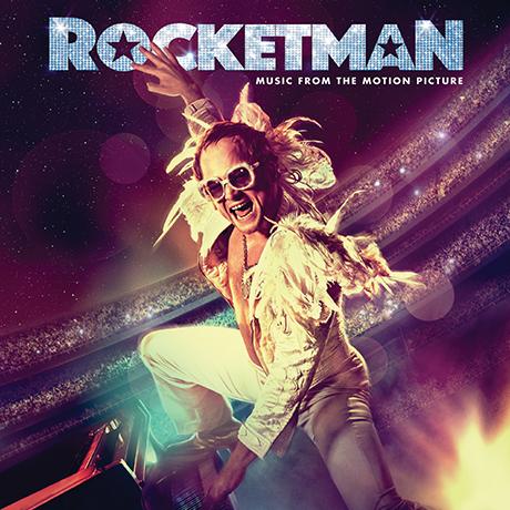 ROCKETMAN [로켓맨]