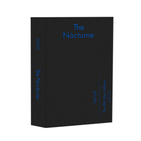 THE NOCTURNE [미니 8집] [키트]
