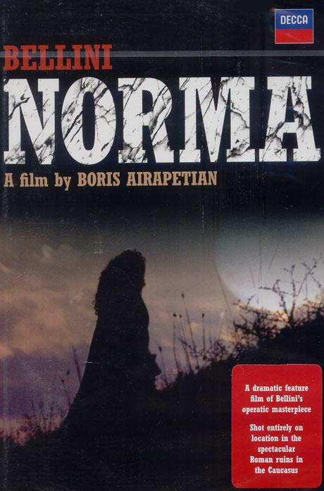 BELLINI: NORMA [OPERA MOVIE]