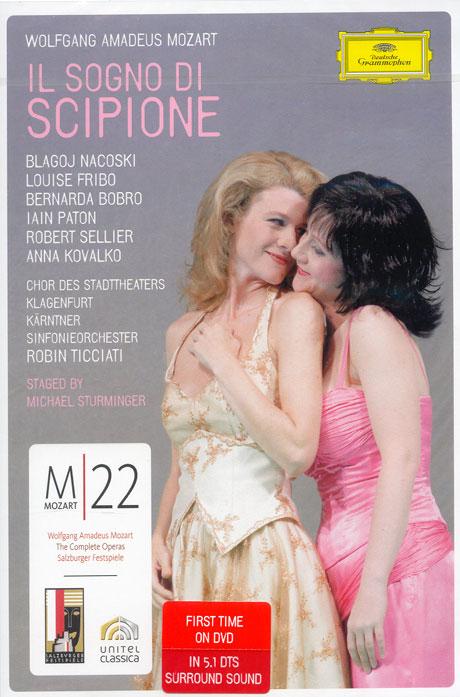 M 22: IL SOGNO DI SCIPIONE/ ROBIN TICCIATI