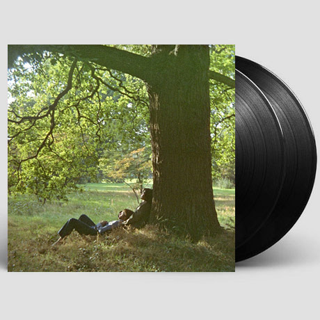 PLASTIC ONO BAND [THE ULTIMATE MIXES] [LP]