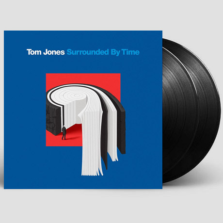 SURROUNDED BY TIME [LP]