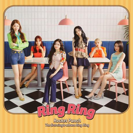 RING RING [싱글 1집]