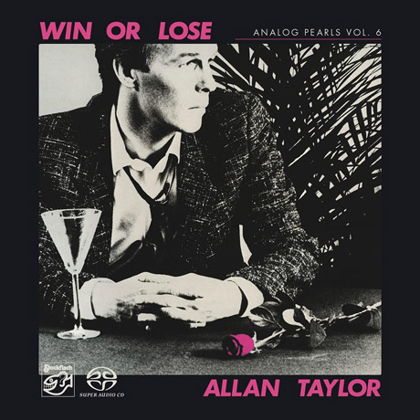 WIN OR LOSE [ANALOG PEARLS VOL.6] [SACD HYBRID]