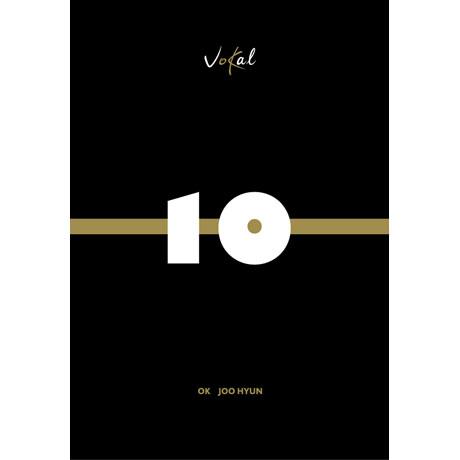 VOKAL: 2ND ALBUM [뮤지컬 데뷔 10주년 콘서트]